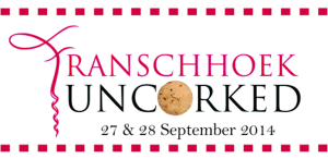 Franschoek uncorked