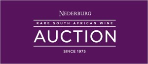Nederberg Wine Auction